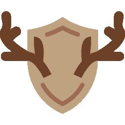Värmeväst jakt